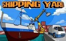 shipping-yard jatek
