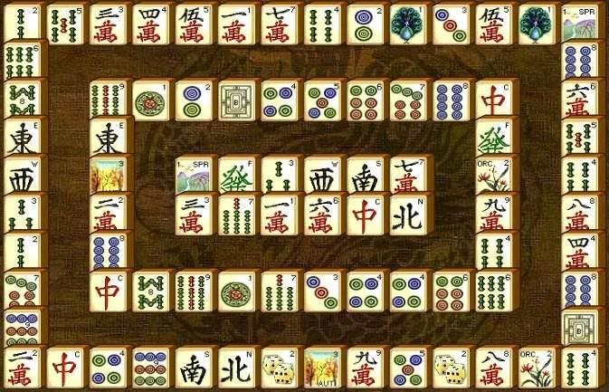 Mahjong Konnekt