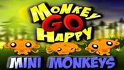 Kicsi Boldog Majmok